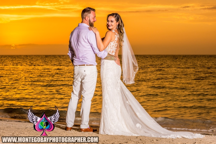 Montego Bay Wedding Photographer