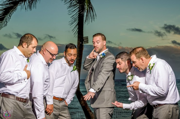 Jamaica Wedding Videography and Vacation Photography LGBT