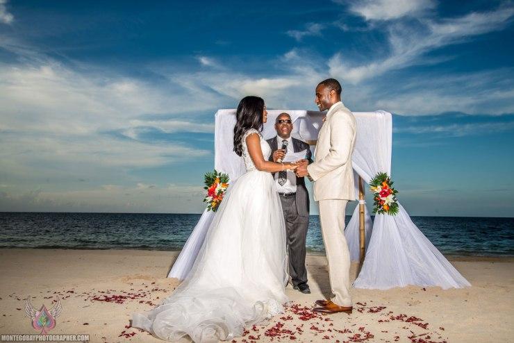 Jamaica Wedding Photography and Videography