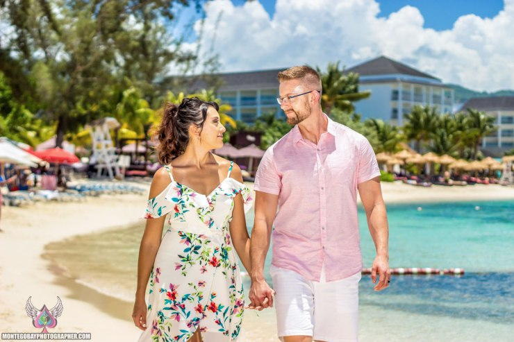 Jamaica Wedding Videography and Vacation Photography