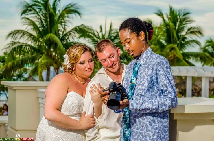 Weddings in Jamaica